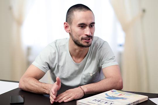 «Купить красивый шрифт и дорисовать татарские буквы – это противоречит нормам закона»