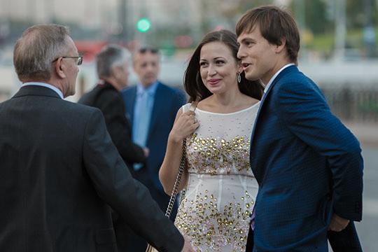 По нашей информации, оформил брак директор по коммерции «Казаньоргсинтеза» Тимур Сультеев