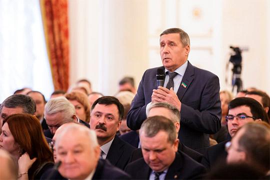Николай Рыбушкин