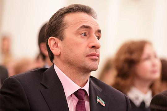 Артур Абдульзянов