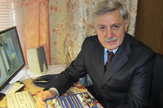 Александр Олейников: «Войны всегда очищают. Не исключено, что дело к этому идет»