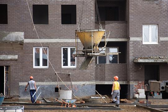 «Вэтом году Челны будут влидерах— план посоципотеке составляет более 60тыс.кв. м жилья. Это более 1000 квартир»