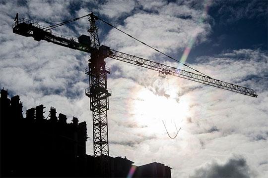 «В Ново-Савиновском районе достраиваем дома «обманутых дольщиков»: два введем в этом году, два на следующий»