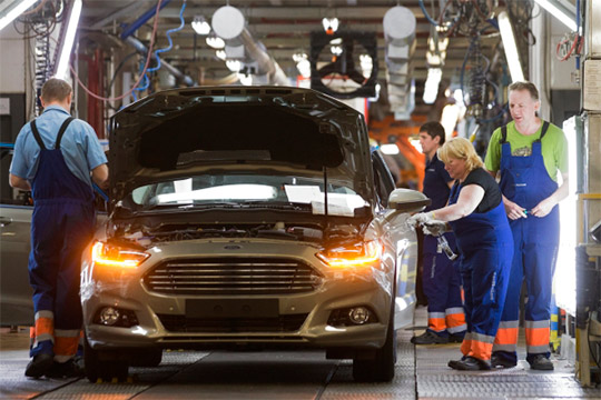 Ford Fiasco: кто подхватит активы бегущих из России американцев?