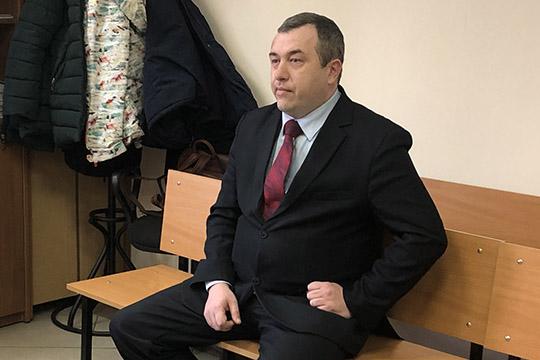 «Прошу меня оправдать»: выйдетли Сергей Плющий сухим изводы вовторойраз?