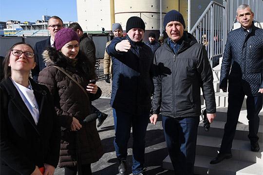 Азат Нигматзянов– «Акташу»: «Срок еще намесяц затягивать ненадо!»