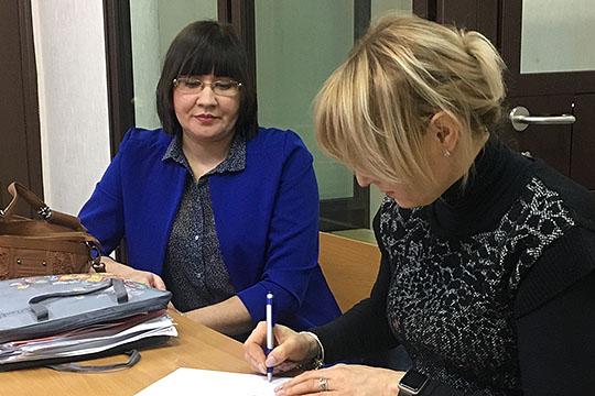 Финальным аккордом судебного следствия поделу отрагедии вТЦ«Адмирал» стал допрос некогда высокопоставленного пристава Жанны Алпаровой