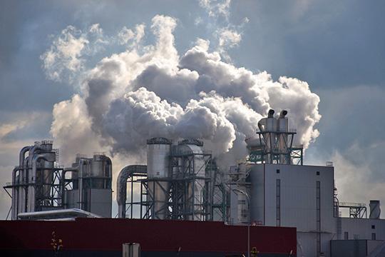 «Впрошлом году мыпланово заменили фильтры вгазо-пылеулавливающем оборудовании, установили шредеры для дробления древесных отходов. Мыутилизируем отходы, проводим производственный экологический контроль»