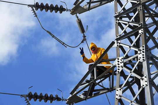Наши вДагестане: Сергей Юшко поможет Артему Здунову побороть воровство электричества?