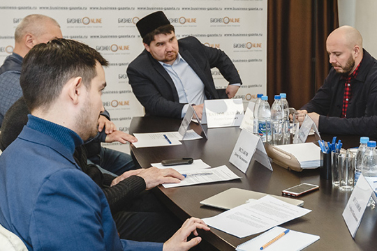«Начак-чаках далеко неуедешь»: быть или не быть исламу в Стратегии татар?