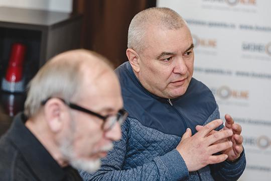 Айдар Хайрутдиновотметил, что ислам для татар играл консервирующую роль— консервировал татар вкультурную иязыковую единицу