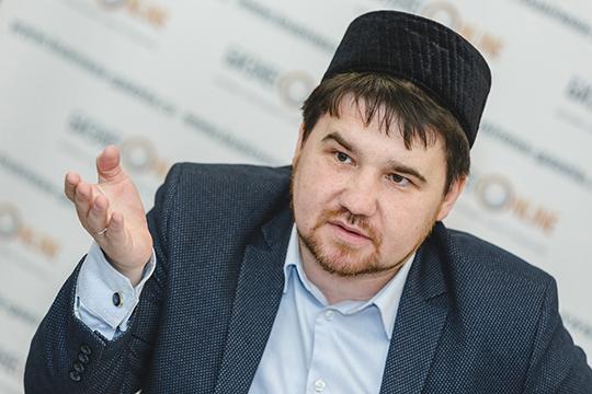 Поего словам Рустама Батыра, ксозданию стратегии втом или ином виде татары подступали уже нераз