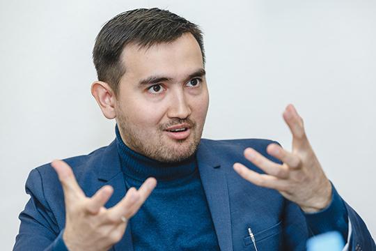 Альфрид Бустановдобавил, что впредставленном эскизе стратегии много чего нет, нетолько ислама