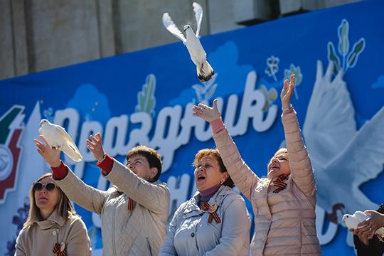 Наследница Водопьяновой: «Как прожить, если хватает только наеду? Таких унас 300 тысяч!»