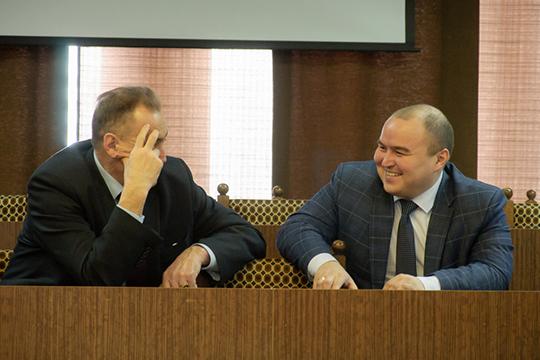 Руслану Кабировуудалось заработать более 3,5млн рублей
