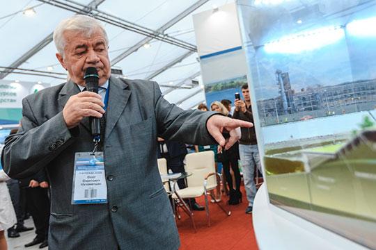 Фоат Мухаметшин: «Критически низкий уровень воды установился в Куйбышевском водохранилище: в настоящее время вода находится на отметке 50,3 метра, что на три метра ниже нормального уровня в 53 метра»