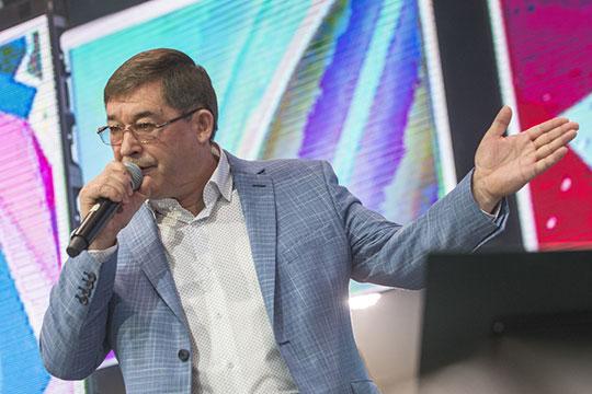 На вопросы читателей «БИЗНЕС Online» ответит народный артист Татарстана и Башкортостана Салават Фатхутдинов