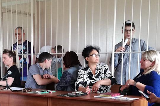 ОПГ имени Диего Марадоны: вЧелнах стартовал суд над наркобаронами нового поколения