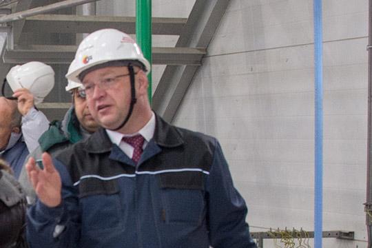 Алексей Юмангулов
