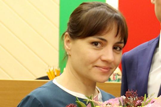 Суровый приговор вВерховном суде РТобжалует ранее главный архитектор нефтяной столицы республикиАльфия Маненкова