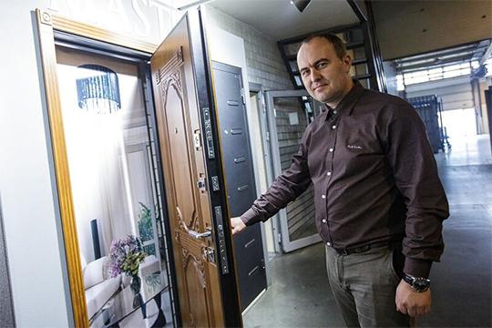 Роман Клочков (на фото) назвал ложью факты, изложенные Мухитдиновым в своем обращении к Тимуру Нагуманову
