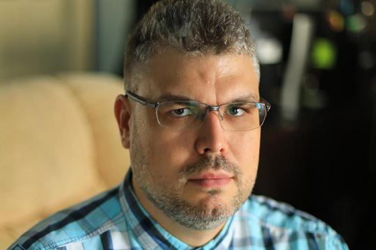 В адрес бизнес-омбудсмена РТ Тимура Нагуманова поступило обращение от Руслана Мухитдинова (на фото), который пожаловался на незаконное уголовное преследование со стороны сотрудников казанской полиции