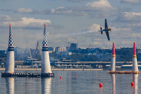 Гонки на спортивных самолетах над Казанкой, которые пройдут в ближайший уик-энд, будут последними