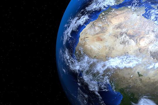 «Нам-то быть впереди планеты всей в борьбе против глобального потепления вообще ни малейшей нужды нет»