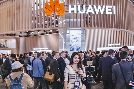 Понималли Китай, что рано или поздно ихкинут через Huawei?