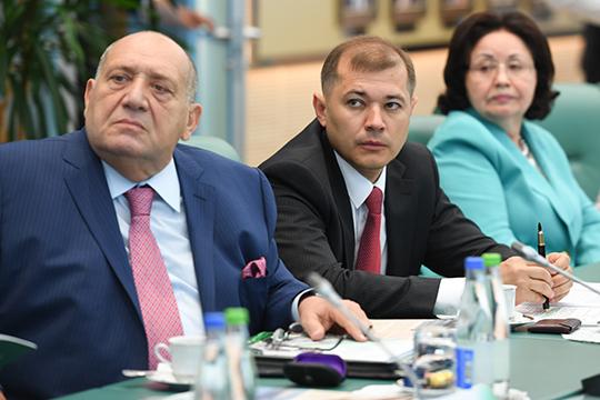 «Только протирать инелезть вмеханизм»: Руслан Шигабутдинов взошел напрестол ТАИФа