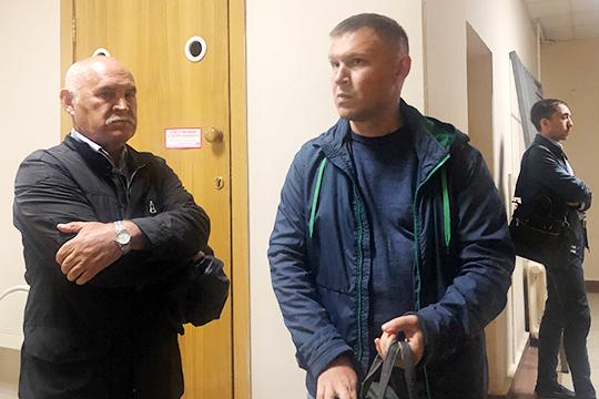 Аминистр был невкурсе: бывшего «казначея» Айрата Сибагатуллина судят зараспилы