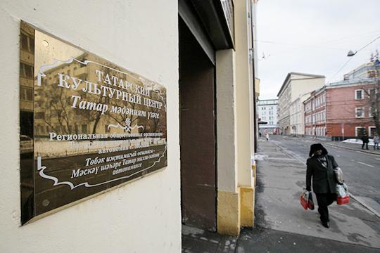 Как стало известно «БИЗНЕС Online», Татарстан решил взять на себя финансирование столичного Дома Асадуллаева