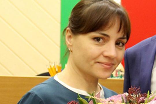 Экс-архитектору АльметьевскаАльфии Маненковойсмягчили иотсрочили наказание замошенничество