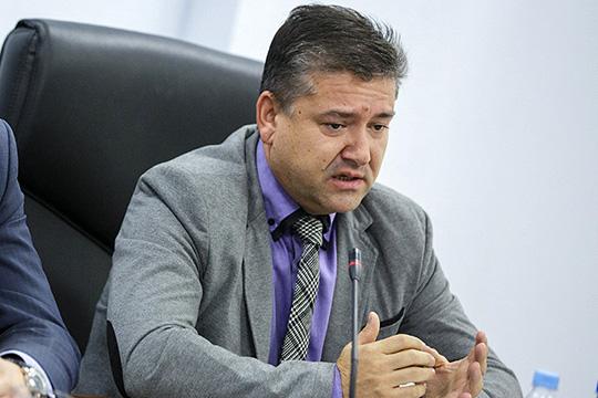 Напредседателя пивной ассоциации РТРината Акчурина, азаодно инаше издание обрушился гнев крупного ульяновского бизнесмена