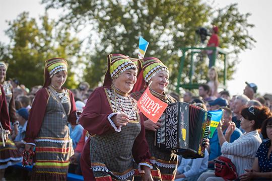 «Они плачутся: что будет, если кряшены потеряют свой татарский язык? А мы об этом не плачем. Просто каждый имеет свою задачу, поэтому они и считают, что Питрау — их праздник, светский»
