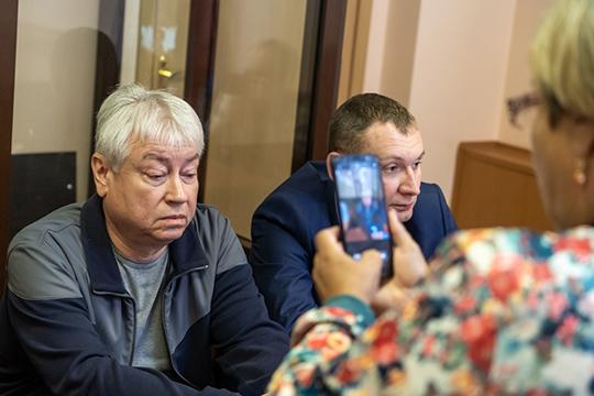 Мусин и«неосведомленная Тагирова»: как DOMO «проело» 19 миллиардов