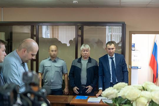 Судебный процесс продолжится 10сентября, тогда прокуроры огласят обвинение пооставшимся 5 эпизодам дела