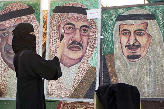 Женщины зарулем, навелосипедах ипутешествующие водиночку: другая Саудовская Аравия