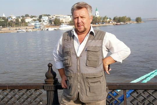 57 ударов ножом собутыльнику: бывшему доценту КФУ шьют убийство