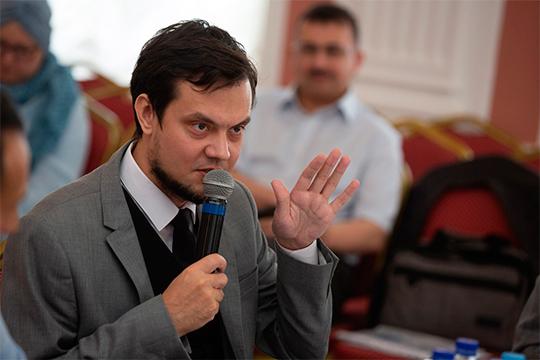 Тэймур Галимов