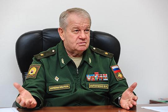 Валерий Миронченко: «Много жалоб - мой ребенок хорошо сдал экзамены, а не прошел. Что делать - отбираем лучших»