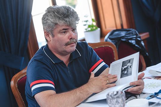 Айрат Хаметов напомнил, что целью фонда является пропаганда не только вокала, но и танца, поэтому они включили в конкурс и эту номинацию