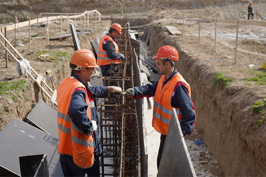 Как «утонули» контракты на 822 миллиона: приключения строителей из Татарстана в Крыму