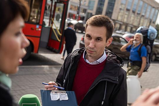 «Приготовьте билеты!»: казанские перевозчики открыли охоту навороватых кондукторов