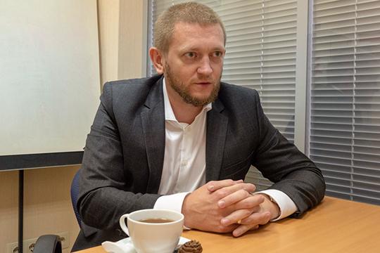 Сергей Орлов:«Мытщательно проанализировали ситуацию вреспублике иувидели: увас есть генераторы и есть потребители, которым выгодно иметь договорные отношения снашей сбытовой компанией»