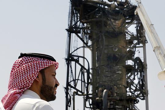 «Почему американские Patriot не отбили атаку на саудовские объекты? Этот вопрос задавали в эти дни многие»