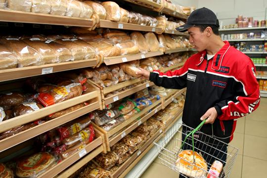 Индекс «Магнита» и«Бахетле»: рекордно дорогой хлеб ифантастически дешевые макарошки