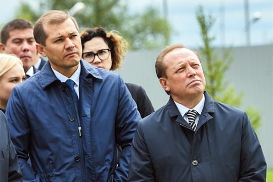 Отмэра довелоактивиста: топ-50 влиятельных персон Нижнекамска