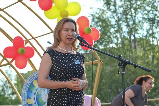Депутат нижнекамского горсовета и профком Гульнара Музипова также впервые вошла в топ в связи с тем, что свое депутатское кресло она поменяла на парламентский мандат Госсовета РТ