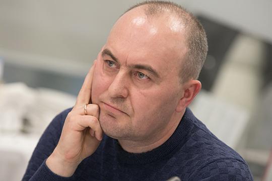 Роман Клочков: «За 2014–2015 год, согласно протоколу общего собрания, Мухитдинов получал дивиденды, равные 4% его доли. Поэтому о 4% он знал с 2012 года»
